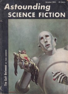 Astounding science fiction okt 1953