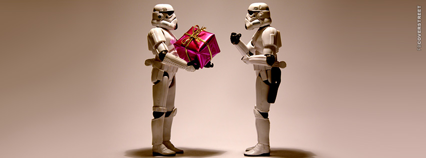 storm troopers christmas gifts