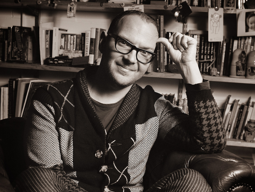 21 - cory-doctorow_photo