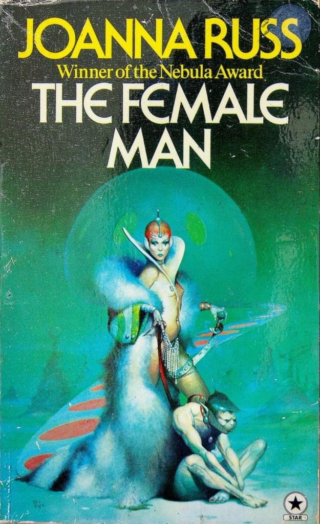 41 - feminist sf 70s
