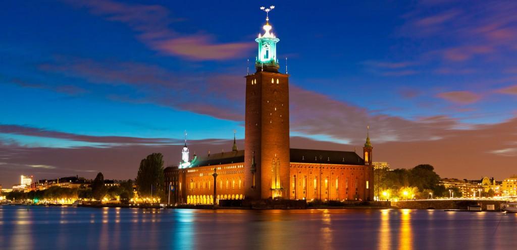 45 - fantastikens stockholm