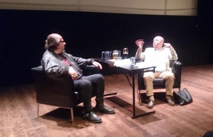 61 - GoH interview Ian Watson